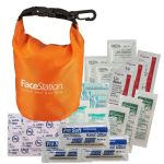 Lowest Price CaringHands Healthcare Essentials Custom First Aid Kit Best Printing Factory
