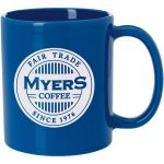 Cheap Print Ceramic Coffee Custom Mugs - Colors - 11 oz. At Lowest Price