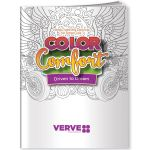 Economical Manufacture Color Comfort Adult Custom Coloring Books - Car's Best Printing Store