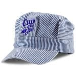 Budget Embroidered Custom Conductors Cap - Youth Dependable Printing Factory