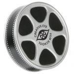Order in Bulk Film Reel Customized Stress Balls At Low Price