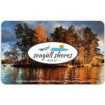 Cheapest Full Color Business Card Custom Magnets w/ Rounded Corners - 20 mil Best Print Manufacturer
