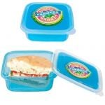 Economical Manufacture Full Color Cool Gear Freezable Gel Lid Storage Promo Container Printing Supplier