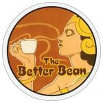 """Top Print Full Color Paperboard Promotional Coasters - 3.75""""dia. Best Printing Store"""