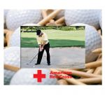 """Manufacture in Bulk Golf Themes Paper Promo Picture Frame - 5"""" x 7"""" Best Print Manufacturer"""