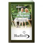 Reasonable Priced Good Health Informational Guide for Seniors - Promotional Book Online store