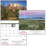 Best Print Inspirations for Life - 13 Month Appointment Custom Calendar Top Printing Factory