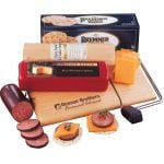 Buy in Bulk Just Great Cheese Assortment and Custom Cheese Slicer Printing Company