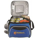 Budget Koozie Easy-Open Promotional Cooler Bag At Low Offer