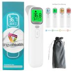 Economical Produce Non-Contact Infrared Promotional Thermometer At Low Offer