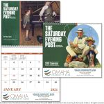 Lowest Price Saturday Evening Post - 13 Month Custom Calendar Best Printing Store
