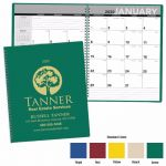 Cheapest Spiral Custom Monthly Planner Top Printing Supplier