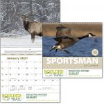 Reasonable Priced Sportsman - 12 Month Appointment Custom Calendar Best Printing Manufacturer