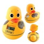 Economical Print Waterproof AM/FM Duck Promotional Radio w/ Water Thermometer At Special Offer
