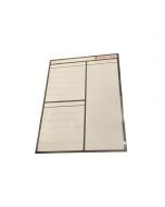 Custom Thank You Stickers | Cheap Thank You Labels on a Roll | TY011 Ready In Stock
