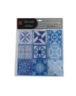 Bathroom Tile Transfers | White Sticker Tiles | Tile Cover Stickers