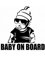 Baby on Board for Car   Baby on Board Car Sticker