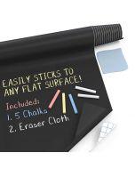 Adhesive Blackboard | Blackboard Decal