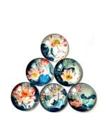 Custom Glass Magnets | Glass Fridge Magnets