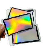 Custom Thank You Circle Stickers | TY023 | Gift Labels