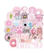 Custom Small Stickers for Phone Case   Phone Case Sticker