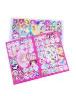 Unicorn Sticker Book | Sticker Books for Kids