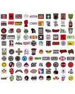 Music Reward Stickers | Behaviour Stickers