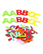 Felt Alphabet Letters | Felt Stick on Letters