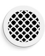 Round Magnetic Vent Covers | Magnetic Vent Filters
