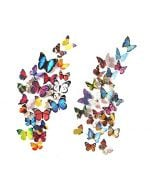 Butterfly Wall Stickers | Baby Wall Stickers