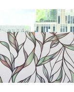 Personalised Window Stickers | Custom Vinyl Window Decals | Colorful-Leaves