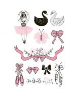 Custom Temporary Tattoos for Adults   Personalized Fake Tattoos