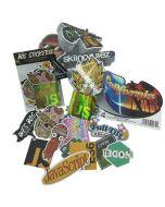 Custom Stickers   Sticker Printing   Custom Cheap Die Cut waterproof Bumper Vinyl Stickers