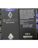 Wholesale Custom eureka Vape Carts For Sale, Medellin eureka Vapor CBD Cartridges