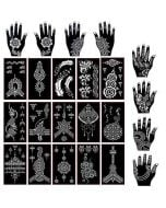Hand Tattoo Stickers | Personal Temporary Tattoos