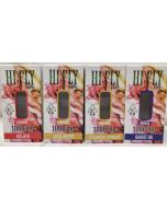 Wholesale Custom HIFLY Vape Carts For Sale, Medellin HIFLY Vapor CBD Cartridges