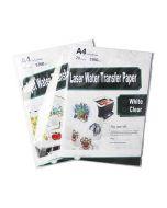 Laser Printer Decal Paper   Custom Water Slide