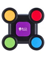 Manufacture in Bulk Mini Sequence Promotional Memory Game Top Print Supplier