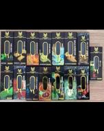 Wholesale Custom MM Vape Carts For Sale, Medellin MM Vapor CBD Cartridges