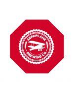 Economical Manufacture Octagon Promotional Jar Opener Top Print Manufacturer