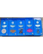 Wholesale Custom PCAKWOODS Vape Carts For Sale, Medellin PCAKWOODS Vapor CBD Cartridges