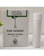 Wholesale Custom Raw Garden Vape Carts For Sale, Medellin Raw Garden Vapor CBD Cartridges