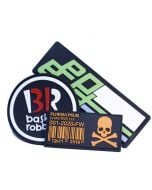 Silicone Name Labels | Custom Rubber Labels