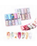 Wedding Nail Decals   Nail Art Decals for Sale
