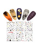 Holiday Nail Decals | Designer Nail Decals