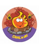 Vintage Scratch and Sniff Stickers | Smelly Stickers