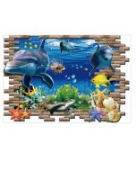 Wall Mural Decals   Wall Stickers for Living Room