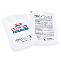 Dependable Full Color NaturGuard Natural Custom Insect Repellent Wipe Single Pack Best Printing Supplier