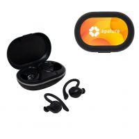 Full Color OrigAudio Dripz Waterproof Custom Earbuds