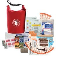 Top Print Rugged Outdoor Promotional First Aid Kit Best Print Company